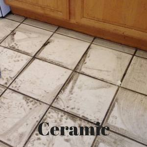 Chief Dirty Grout Tile And Grout Cleaning And Sealing