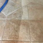 How I get your tile and grout beautiful again-