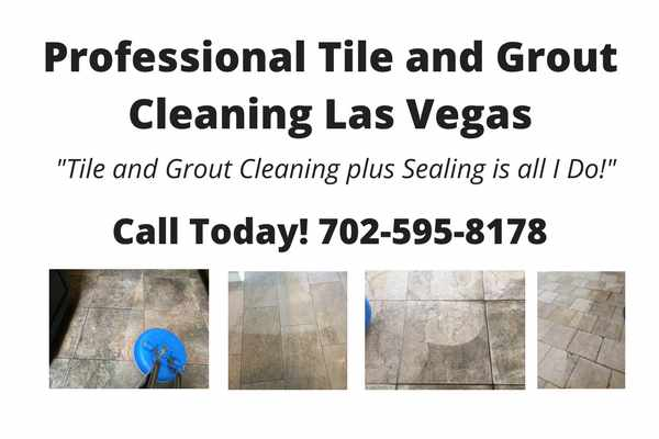 Professional Tile and Grout Cleaning for Dummies