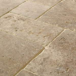 Travertine tile products featured image
