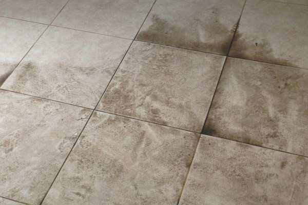 What is Dirty Grout? What can you do about it?
