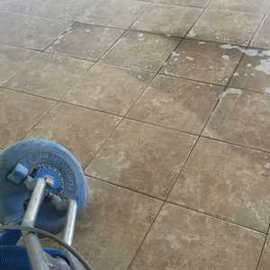 grout cleaning Las Vegas