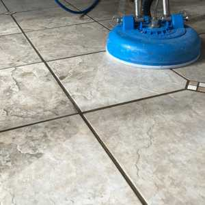 turbo tile and grout cleaning tool
