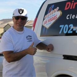 Tile and Grout Cleaning In Las Vegas Raiders